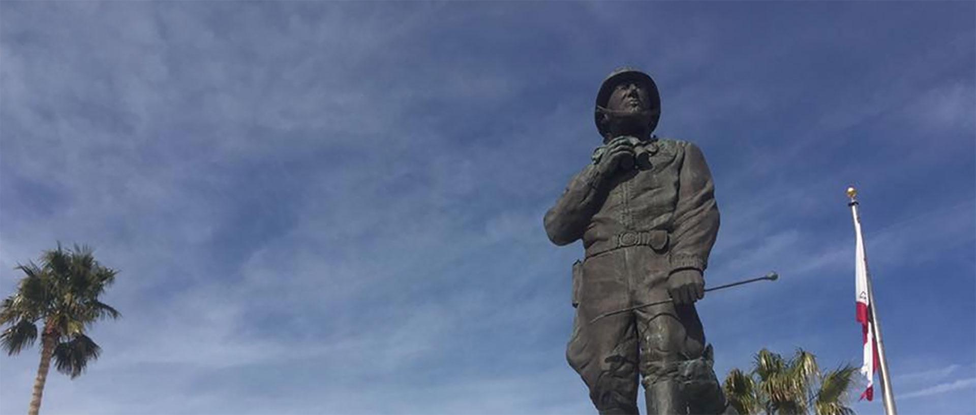 General Patton Memorial Museum slideshow image