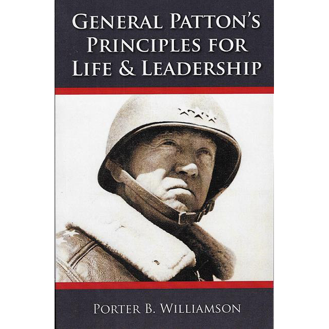general patton s leadership and communication style In his latest book, team of teams: new rules of engagement for a complex world, retired us army general stanley mcchrystal describes how the leadership lessons he learned commanding the joint special operations task force during the iraq war in the early 2000s are relevant in everyday business.