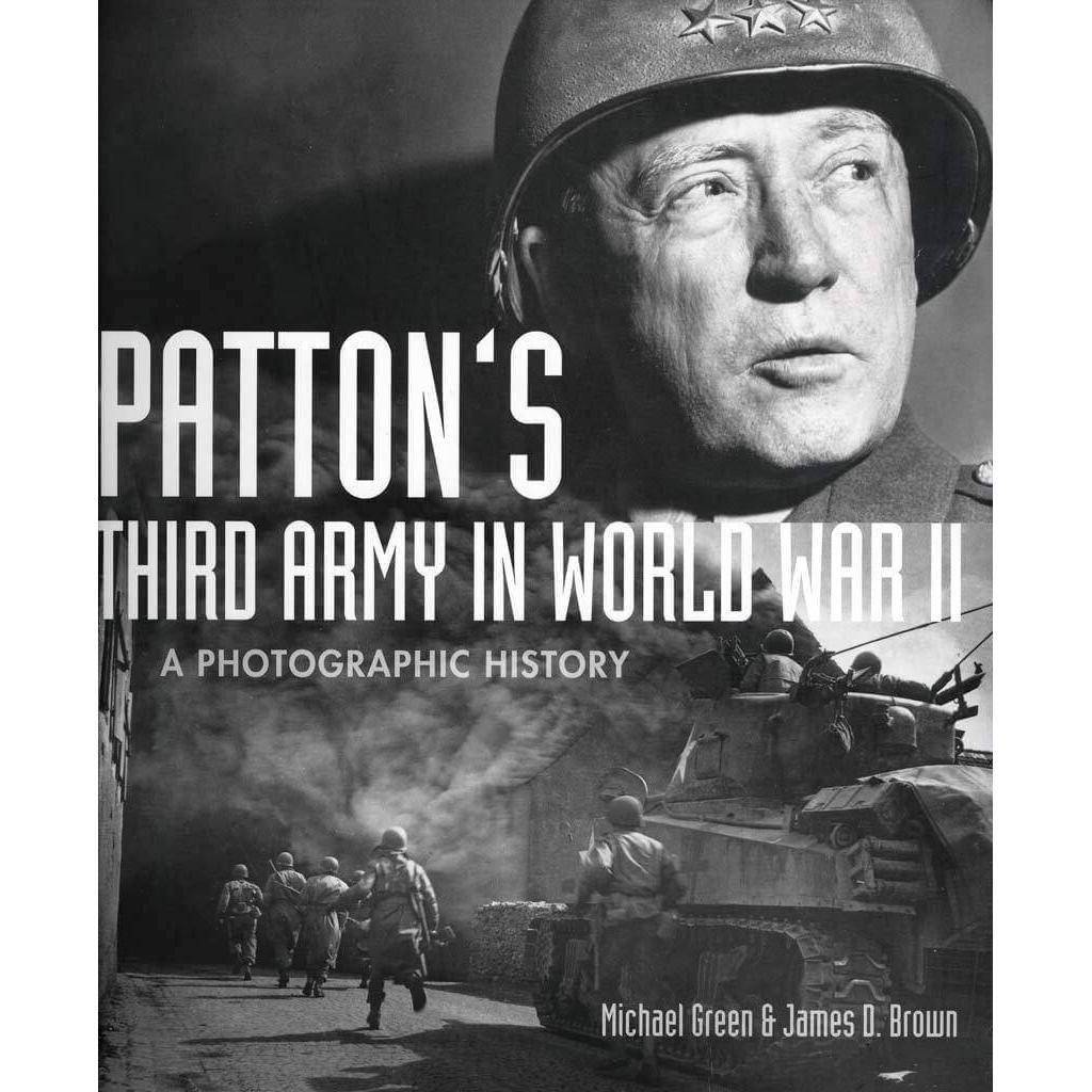 third army in world war ii general patton museum
